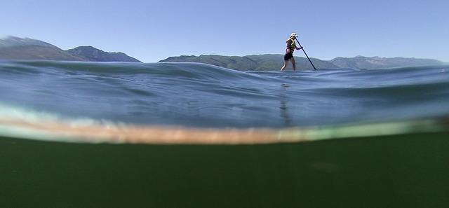 大分県の長崎鼻ビーチリゾートを満喫する3つのオススメのポイント
