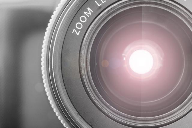 カメラによくある故障の原因とその対処方法とは?