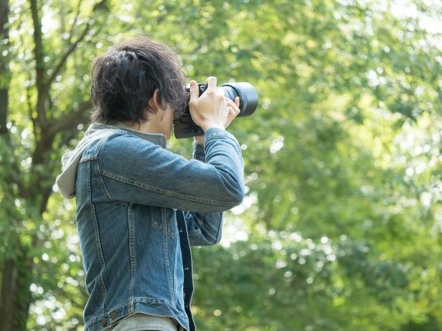 カメラの初心者にオススメの上達方法をご紹介!
