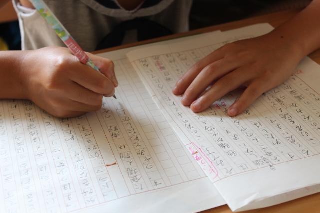 読書感想文の書き方!書き出しは? 中学生が感想文を書くコツとは??
