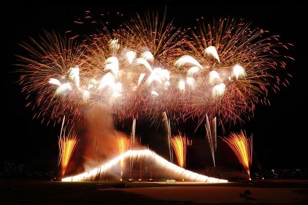 江戸川区花火大会の2017年の日程・時間は?花火穴場スポットも紹介!
