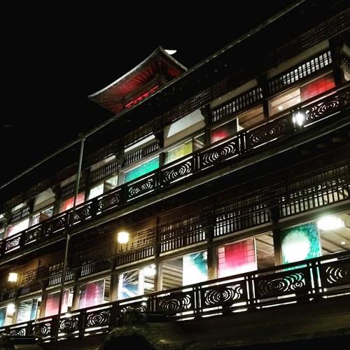 愛媛県にある観光名所一覧 道後温泉だけじゃない?