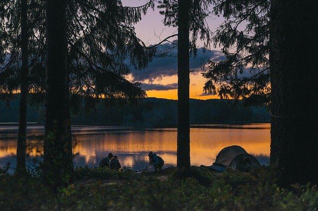 群馬県・野反湖を満喫するオススメしておきたい3つのポイント