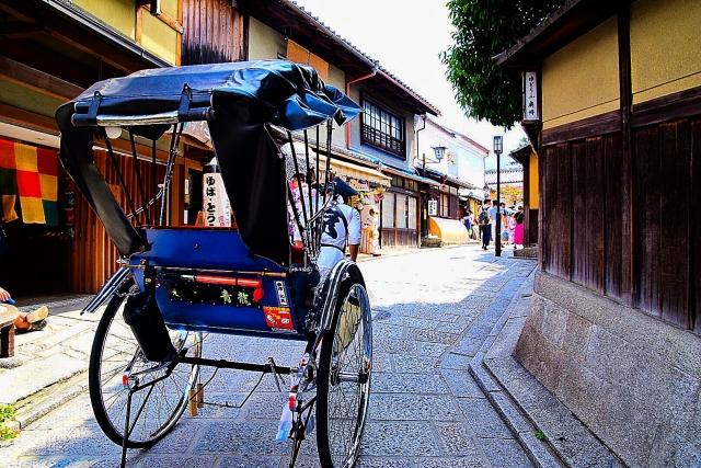 ゴールデンウィークは京都へ行こう!オススメの観光スポットをご紹介!