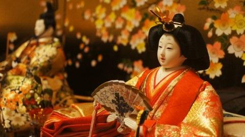 雛人形の起源とは?雛人形の起源や飾り方をご紹介!