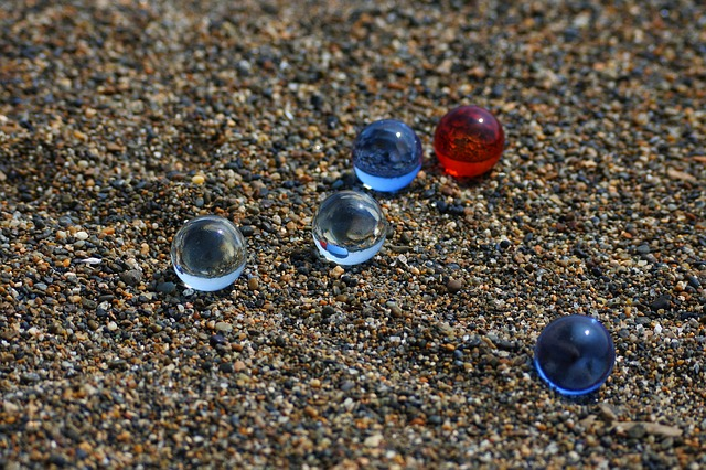 福井県・「水晶浜海水浴場」を楽しもう!オススメの3つのポイント