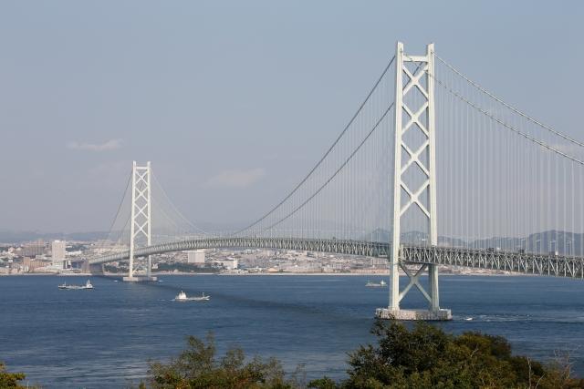兵庫県おすすめ観光地ランキング!定番から穴場まで厳選8選!
