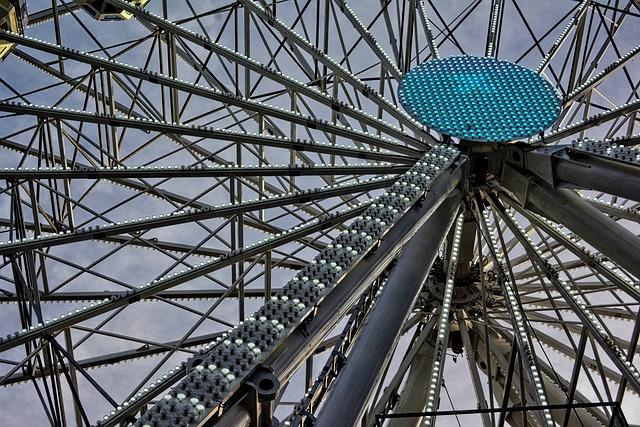 茨城県の日立市かみね公園をオススメしたい3つのお楽しみポイント