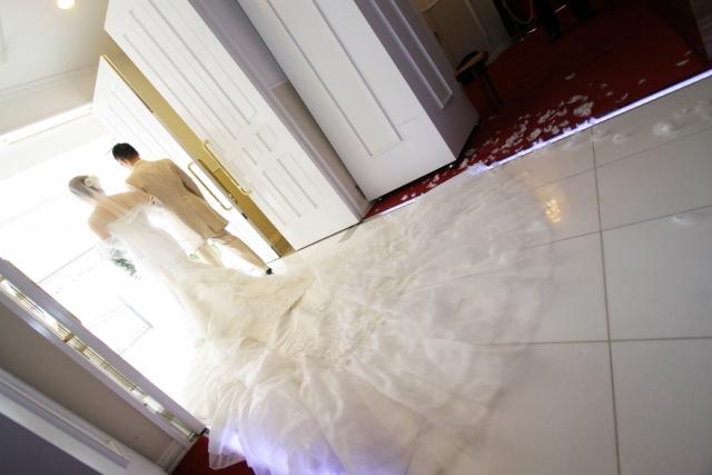 6月の結婚式「ジューンブライド」の由来は何?