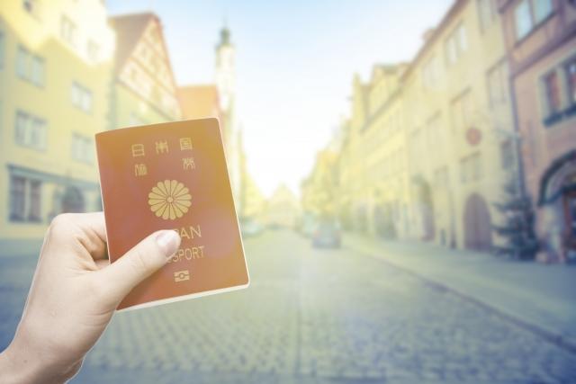 海外へ観光旅行に行くときに気を付けなければならないこと