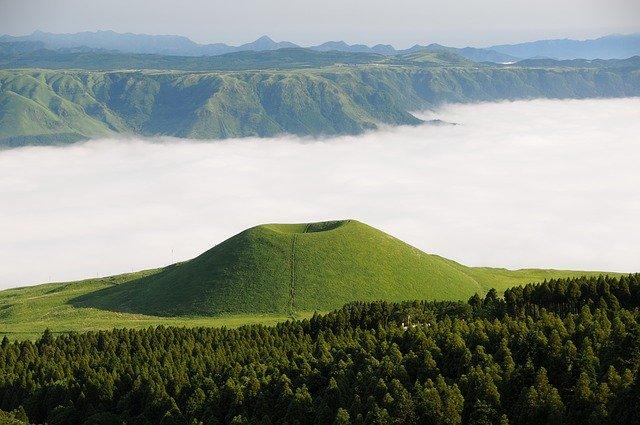 熊本県の大観峰を満喫し尽くすオススメすへき3つのポイント