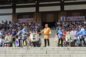 成田祇園祭の2017年の日程・時間は?見どころやオススメスポットも紹介!