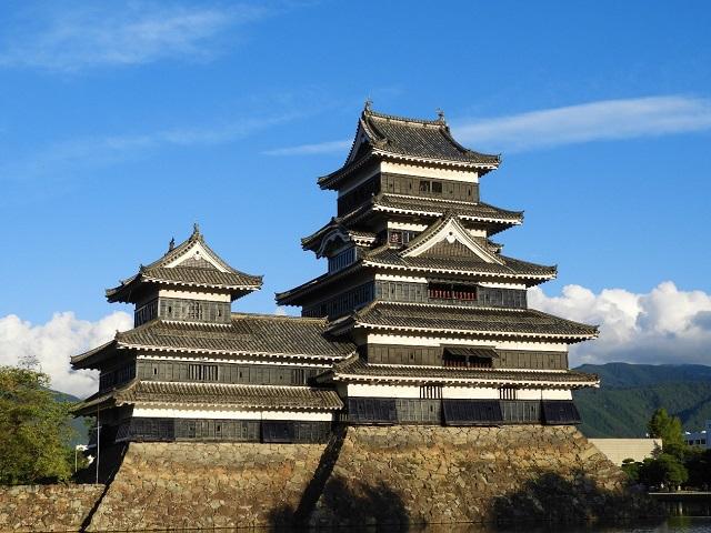 城下町・長野県松本市の魅力~伝統的な観光地と最新のスポット~