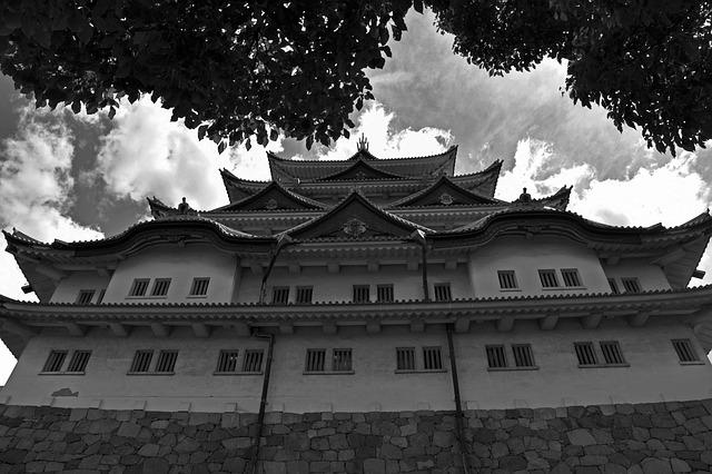 愛知県の名古屋城を巡り尽くすオススメすべき3つの注目ポイント