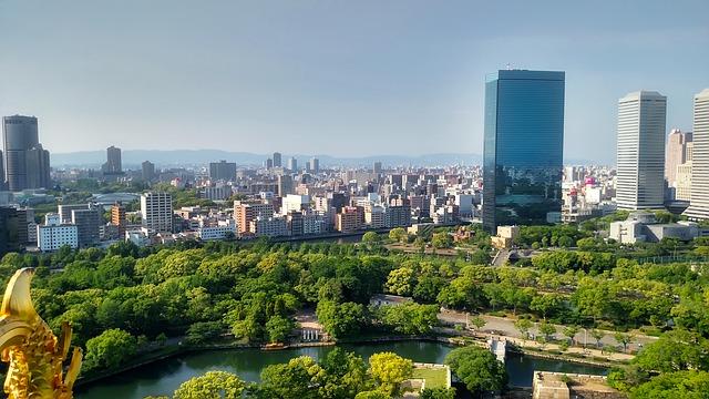 大阪城ホールってどんな所?初めてでも楽しい周辺スポットをご紹介