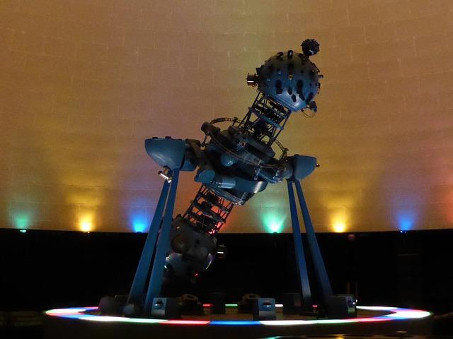 大阪府の大阪市立科学館を楽しみ尽くすオススメポイント3つ