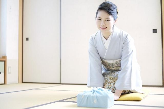 お中元の時期はいつからいつまで?関東・関西・九州・東北・北海道で時期は違うの?