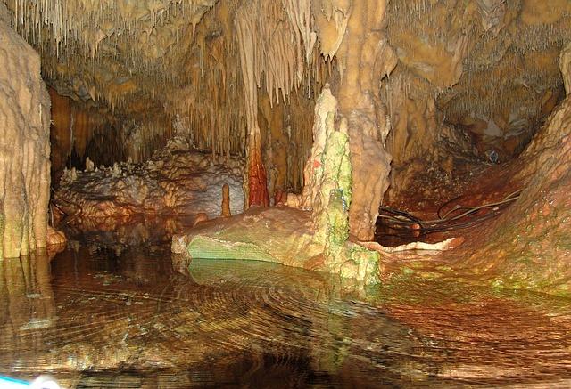 静岡県の秘境「竜ヶ岩洞」のここがすごい!オススメポイント3つ