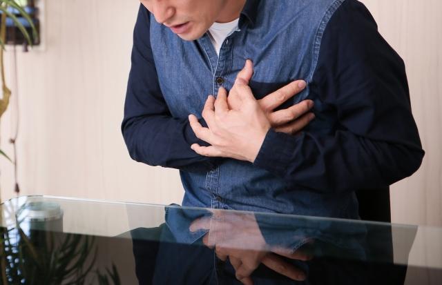 心筋炎とはどんな病気?心筋炎の原因と対策、治療法は?