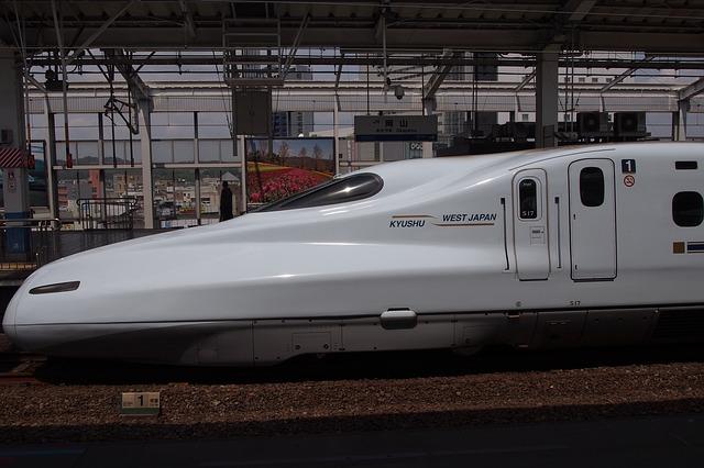 大阪府の新幹線公園をオススメしておきたい注目すべき3つのポイント