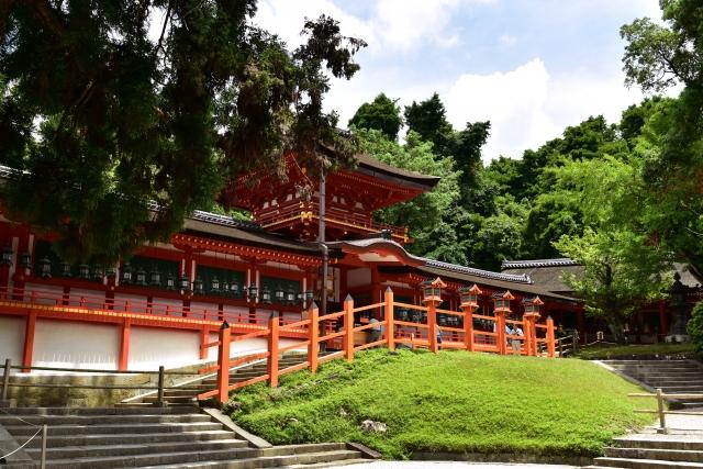 シルバーウィークは奈良へ行こう!オススメの観光スポットをご紹介!