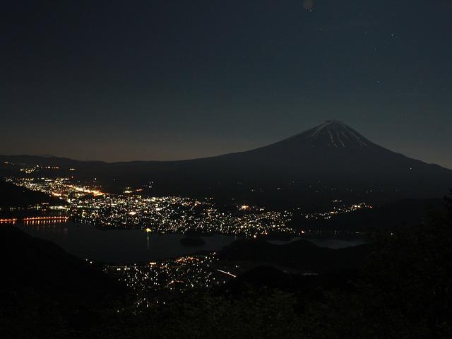 静岡県の日本平を大満喫する注目すべきオススメポイント3つ
