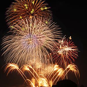 立川まつり国営昭和記念公園花火大会の2017年の日程・時間は?花火穴場スポットも紹介!