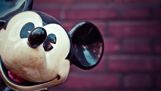 Disney ON ICE 2018~ミッキーのスペシャルセレブレーション!~を楽しもう!