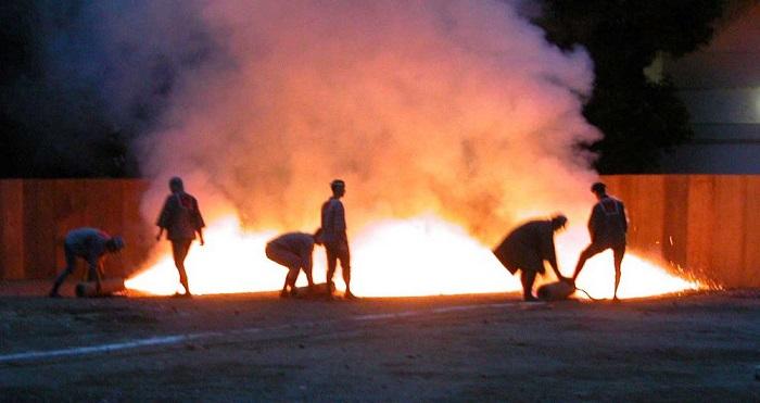 豊橋祇園祭の2017年の日程・時間は?花火の穴場スポットも紹介!