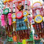 平塚七夕祭り2017年の日程・時間は?過去にはヤンキーの喧嘩や発砲事件も!?