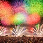 足立の花火大会の2017年の日程・時間は?花火穴場スポットも紹介!