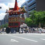 京都祇園祭の2017年の日程・時間は?おすすめスポットも紹介!