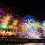 ぎおん柏崎まつり海の大花火大会の2017年の日程・時間は?花火穴場スポットも紹介!