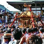 成田祇園祭の2017年の日程・時間は?見どころやおすすめスポットも紹介!