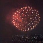 道新・UHB花火大会の2017年の日程・時間は?花火穴場スポットも紹介!