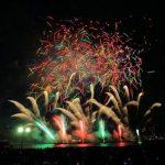 なにわ淀川花火大会の2017年の日程・時間は?花火穴場スポットも紹介!
