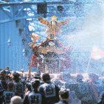 深川八幡祭りの2017年の日程・時間は?おすすめスポットや見どころも紹介!