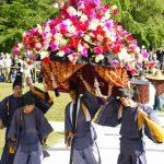 葵祭の2018年の日程・時間は?見どころも紹介!