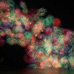 熊野大花火大会の2017年の日程・時間は?花火穴場スポットも紹介!
