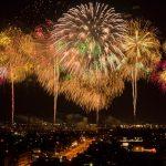 長岡まつり花火大会の2017年の日程・時間は?花火穴場スポットも紹介!