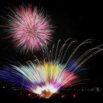 多摩川花火大会の2017年の日程・時間は?花火穴場スポットも紹介!