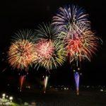 山形大花火大会の2017年の日程・時間は?花火穴場スポットも紹介!