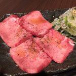 忘新年会なら、大阪・なんばの駅近「肉割烹 KATANA」でキマリ!