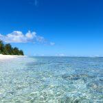 海がきれいな場所はどこ?日本で海がきれいに見える場所とは?