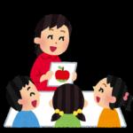 幼児教育の現場~早期教育・プリント・体育的訓練・面接~