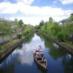 岡山県の倉敷美観地区をオススメしたくなる魅力的なポイント3つ
