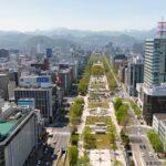 北海道の旭山記念公園を満喫する3つのオススメのポイント